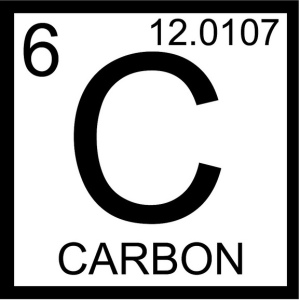 carbon-standard-atomic-noation